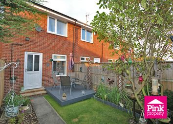 Thumbnail 2 bed terraced house for sale in Nunburnholme Park, Hull