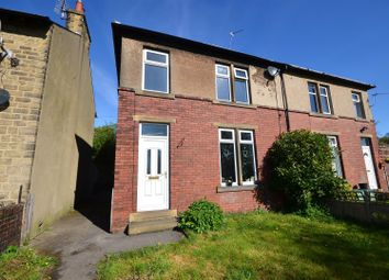 Thumbnail 3 bed semi-detached house for sale in Scale Hill, Huddersfield