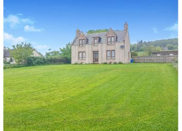 Thumbnail 4 bed detached house for sale in Rosemarkie, Fortrose