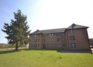 Thumbnail 1 bed flat to rent in Hanbury Gardens, Highwoods, Essex