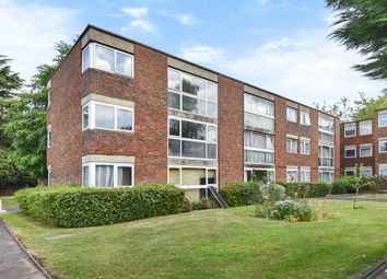 Thumbnail 2 bed flat for sale in Hawkesworth Close, Northwood