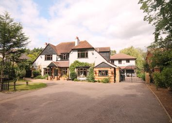 Thumbnail 5 bed detached house for sale in Bromham Road, Biddenham