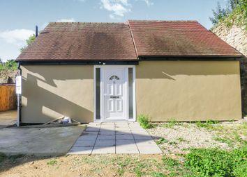 Thumbnail 1 bed detached bungalow for sale in Coppock Close, Headington, Oxford
