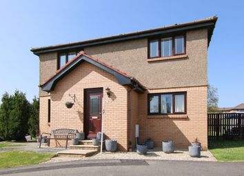 Thumbnail 2 bedroom flat for sale in 36B Skeltiemuir Avenue, Bonnyrigg