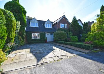 Thumbnail 4 bed detached house for sale in Park Gates Drive, Cheadle Hulme, Cheadle