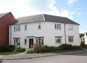 Thumbnail 3 bed detached house for sale in Old School Lane, Wyesham, Monmouth