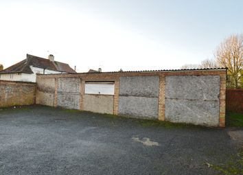 Thumbnail Parking/garage for sale in West Road, Sawbridgeworth, Hertfordshire