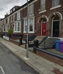 Thumbnail 1 bed flat to rent in Anfield Road, Liverpool