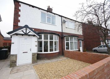 Thumbnail 3 bed semi-detached house to rent in Turner Bridge Road, Bolton