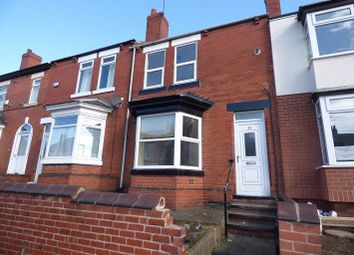 Thumbnail 2 bed terraced house to rent in Mansfield Road, Balby, Doncaster