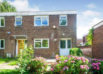 3 bed terraced house for sale in Swan Lane, Whetstone, London, Uk N20