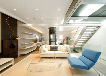 Thumbnail 4 bed mews house to rent in Elvaston Mews, South Kensington