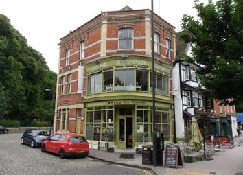 Thumbnail 2 bed flat to rent in Victoria Street, Redcliffe, Bristol