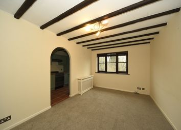 Thumbnail 2 bed flat to rent in Old Watery Lane, Buckinghamshire