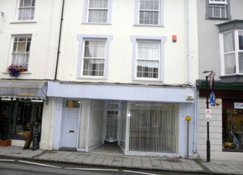 Thumbnail Property for sale in High Street, Lampeter, Ceredigion