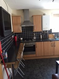 Thumbnail 3 bed flat to rent in Ninian Road, Roath