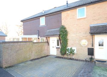 Thumbnail 1 bedroom terraced house for sale in Shrivenham Close, College Town, Sandhurst