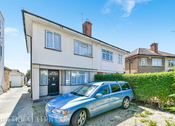3 bed semi-detached house for sale in Kingshill Avenue, Northolt UB5