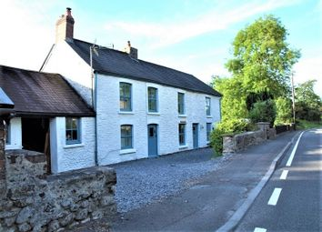 Thumbnail 2 bed detached house for sale in Llandovery