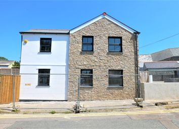 Thumbnail 3 bed detached house for sale in Rosewarne Road, Camborne