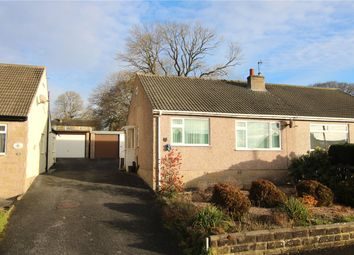Thumbnail 2 bed bungalow for sale in Middleway, Silsden