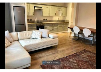 Thumbnail 2 bed flat to rent in Markwick Terrace, St. Leonards-On-Sea