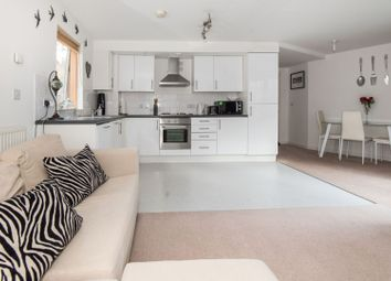Thumbnail 1 bed flat for sale in Chapel Yard, Wandsworth