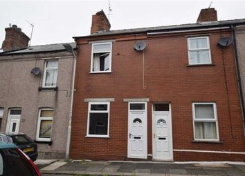 Thumbnail 2 bed terraced house for sale in Monk Street, Barrow-In-Furness