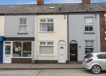 Thumbnail 3 bed terraced house for sale in Delamere Street, Winsford