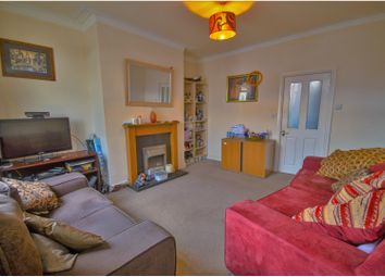 Thumbnail 4 bedroom terraced house for sale in Melford Street, Bradford
