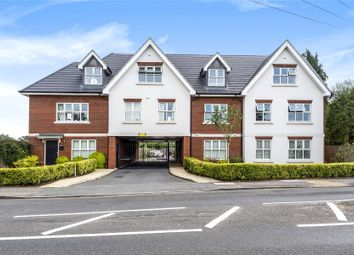 Thumbnail Flat for sale in 86 New Haw Road, Addlestone, Surrey