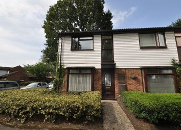 Thumbnail 3 bed semi-detached house to rent in Cypress Grove, Ash Vale, Aldershot