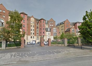 Thumbnail 3 bedroom flat for sale in 30 St John's Wharf, Belfast