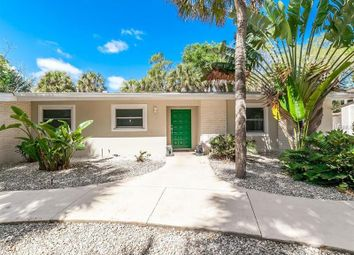 Thumbnail 3 bed property for sale in 4520 Higel Ave, Sarasota, Florida, 34242, United States Of America