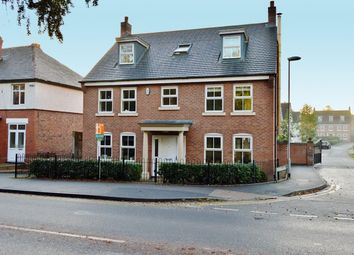 Thumbnail 5 bed detached house for sale in Oakbrook Close, Stafford