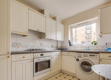 Thumbnail 4 bed terraced house to rent in Albert Mews, London