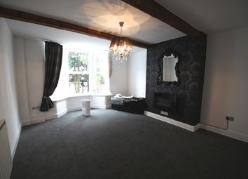 Thumbnail 2 bed flat to rent in Heatley House, Lymm