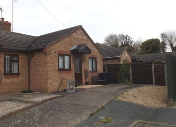 Thumbnail 2 bed bungalow to rent in Sutton, Ely, Cambridgeshire
