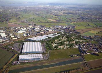 Thumbnail Land for sale in The Airfields, Welsh Road, Deeside, Flintshire, UK