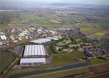 Thumbnail Land for sale in The Airfields, Welsh Road, Deeside, Flintshire, UK