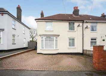 Thumbnail 3 bed semi-detached house for sale in Glenavon Road, Kings Heath, Birmingham, West Midlands