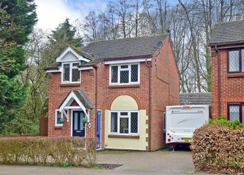 Thumbnail 3 bedroom detached house for sale in Pevensey Road, Southwater, Horsham, West Sussex