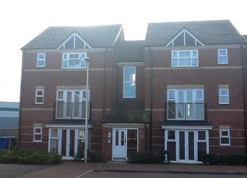 Thumbnail 2 bedroom flat to rent in Coopers Meadow, Keresley End, Coventry