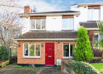 Thumbnail 2 bed terraced house for sale in 60 Glasnevin Woods, Dublin 11, Dublin