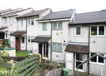 Thumbnail 2 bed terraced house for sale in Elford Crescent, Plympton, Plymouth
