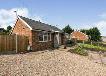 Thumbnail 2 bed bungalow for sale in Prince Of Wales Avenue, Flint, Flintshire, North Wales