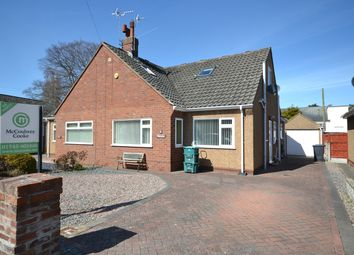 Thumbnail 3 bed semi-detached bungalow for sale in Clifton Rise, Abergele
