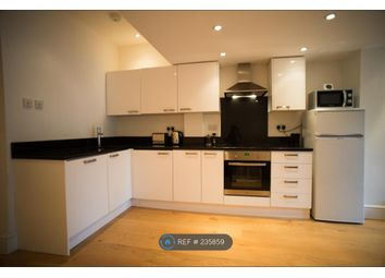 Thumbnail 2 bed end terrace house to rent in Beltran Road, London