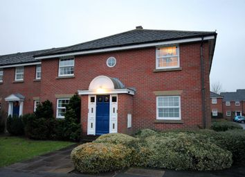 Thumbnail 1 bed flat for sale in Acaster Lane, Bishopthorpe, York