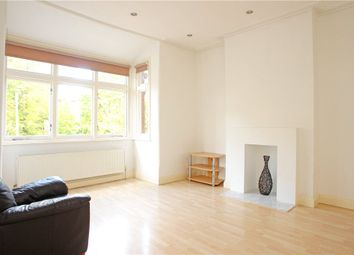 Thumbnail 3 bed flat to rent in East Dulwich Grove, East Dulwich, London